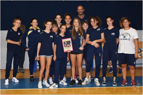 5° Dream volley Pisa